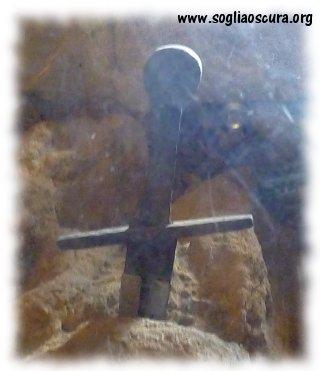 San Galgano Spada