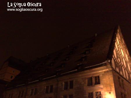 Notte teutonica