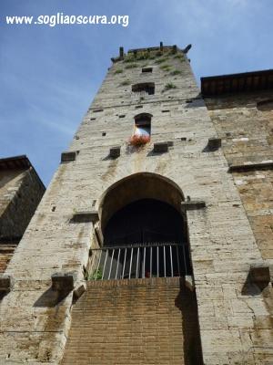 Torre del diavolo 2