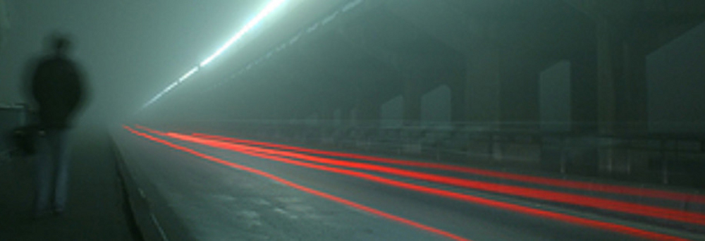 Autostoppista di Dunstable