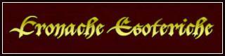 cronache esoteriche
