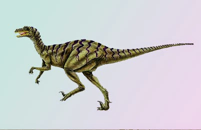 09 Dromaeosaurus