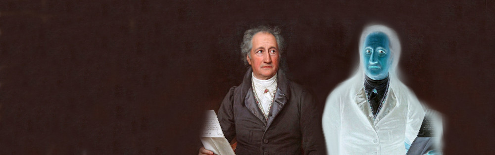 Goethe e il doppelganger