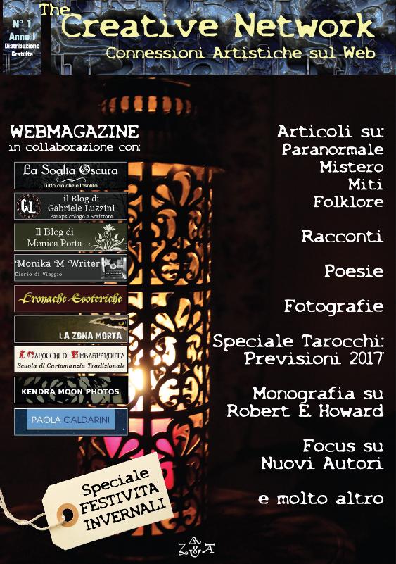 Webmagazine